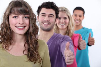dental review generation